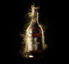 Hennessy VSOP Erwin Charrier Photography