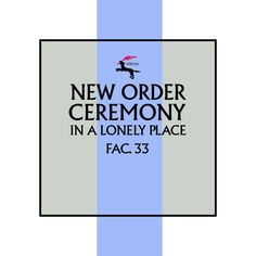 Tracing the art of New Order in 10 iconic record sleeves - The Vinyl Factory