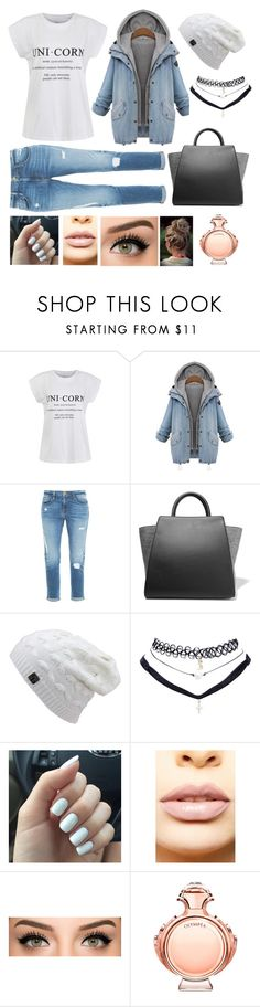 """Clean/ Organized Contest"" by fashionkat20 ❤ liked on Polyvore featuring Ally Fashion, Frame Denim, ZAC Zac Posen, Wet Seal, LASplash and Paco Rabanne"