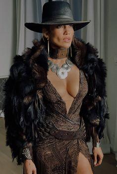 Big Fashion, Fashion Photo, Runway Fashion, Jennifer Lopez Photos, Western Dresses, Celebs, Celebrities, Glamour, Style Inspiration