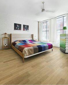 JULAR | Oak  Verona from Kahrs - #homedecor #fineinterior #inspiration #oak #woodfloor #designer #realwood #interior #design #flooring #pavimento #flutuante #jular #jularmadeiras www.jular.pt