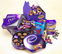 Cadbury | Cadbury And Kraft Unite, But Will Consumers Taste Success?