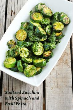 50 Amazing Zucchini Recipes (for Sneak Some Zucchini on to Your ...