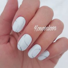 The 100+ oval shaped nails designs 2018