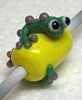 FREE Critter & Animal Beads Pattern & Tutorial - Lampwork Etc.