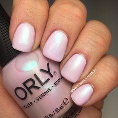 Orly - Beautifully Bizarre -