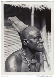 Artagence Coiffure Africaine Ethnik   Zaïre - Bakutu  #artagence