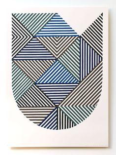 Serena Mitnik-Miller - Poster Show - Mollusk Surf Shop Illustrations, Illustration Art, Textures Patterns, Print Patterns, Pattern Texture, Identity, Principles Of Design, Diy Art Projects, Poster Prints