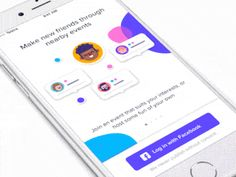 Onboarding iOS by Andrew McKay
