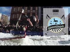 N'PY présente N'PY DownTown saison 2013-2014 14H-02H : WORKSHOPS - SNOW JAM - SNOW AREA - KIDS - LOTO/BINGO - SNOW PARTY Anglet - Beach House, le 14 décembre 2013 / Bordeaux - Iboat, le 18 janvier 2014 / Toulouse - La Compagnie Française, le 22 février 2014.  Merci à tous nos partenaires et rendez vous fin 2014 pour de nouveaux évènements prés de chez vous ! Infos sur : www.facebook.com/npyevents