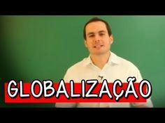Globalização - Resumo para o ENEM: Geografia | Descomplica - YouTube