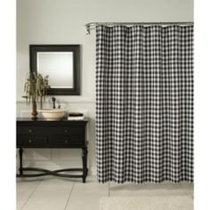 Classic Check Shower Curtain  found at @JCPenney