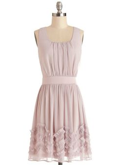 Wedding Planner Dress, #ModCloth