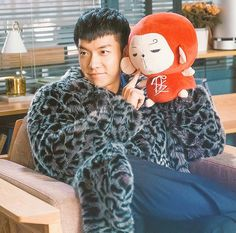 Son Oh Gong x Son Yook Gong #Hwayugi #AKoreanOdyssey