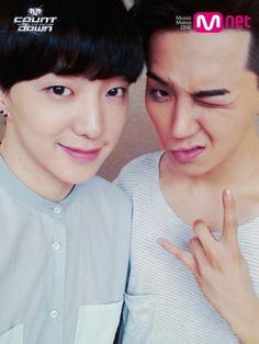 #SeungYoon #MinHo #WINNER
