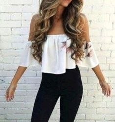 30 Spring Outfits For Teen Girls Source by thepinmag outfits for teens Spring Outfits For Teen Girls, Trendy Summer Outfits, Cute Teen Outfits, Teen Fashion Outfits, Stylish Outfits, Casual Outfits For Teens, Summer Fashion For Teens, Nice Outfits, Holiday Outfits