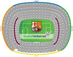 new styles 9309b 2bb2d 8 Best FC Barcelona tickets images | Football players, Soccer ...