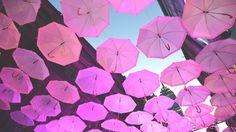 La mejores imágenes del mundo vestido de rosa por el #CáncerdeMama.