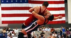 How to Become a Good High School Wrestler