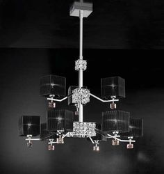 Mary 387 6 3 Crystal Chandelier