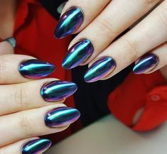 If your nails leaves and break, put on them gel. It will give them strength and durability.