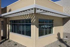Western Municipal Water District Operations Center - Riverside, California