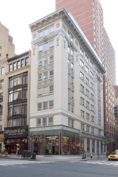 Hotel 373 Fifth Avenue, on my way in 2 weeks!