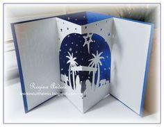 NATIVITY CHRISTMAS CARD 12/16/12