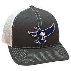 Southern. Proud. Wear it loud. #PalmettoMoon #DixieFowl