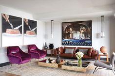 Timeless Elegance - Attitude Interior Design Magazine