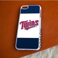 Minnesota Twins Baseball iPod Touch 6 | 6TH GEN Case
