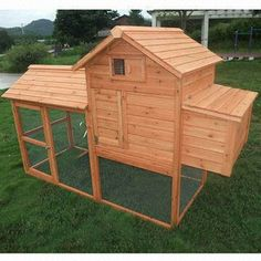 chicken coop height - Google Search