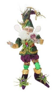 Mark Roberts Collectible Fairy of Merriment