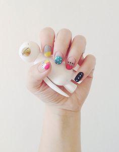 Nails, Nails, Nails » The Sweet Beast