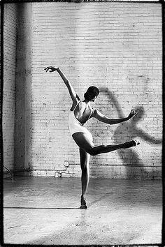 Jaime Hickey - Joffrey Ballet