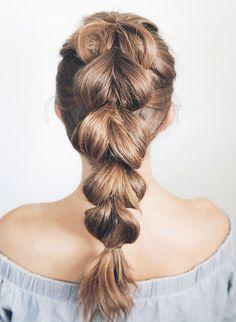 6 snabba frisyrer perfekta för lata sommardagar – Metro Mode