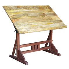 Carson Drafting Desk
