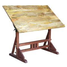 Carson Drafting Desk