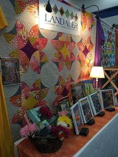 Houston - Quilt Market and Festival - Re-cap! – Sew Kind of Wonderful