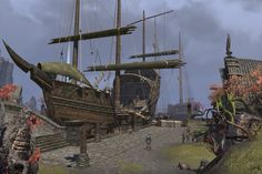 The Elder Scrolls Online Picture of the Day