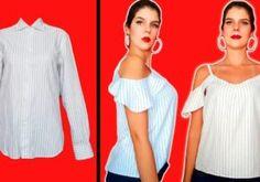 Mi Mundo De Moda – Cursos Patrones Costura – Costura y Confeccion cursos patrones gratis moda y alta costura Blouse Patterns, Petunias, Lingerie, Shorts, Sewing, Jeans, Tops, Dresses, Women
