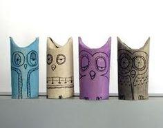 Sowy, owl