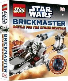 Sharing LEGO Star Wars Brickmaster Battle for the Stolen Crystals from WHSMITH