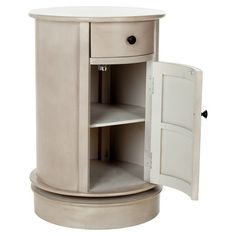 Toby Cabinet