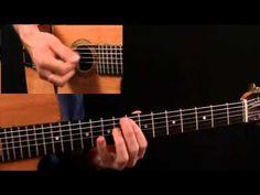 50 Gypsy Jazz Licks - #1 La Pompe - Guitar Lesson - Reinier Voet - YouTube