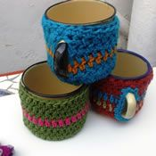 just hand cold hands, hot tea and an ouma rusk Cold Hands, Artsy, Branding, Tea, Mugs, Crochet, Tableware, Creative, Projects