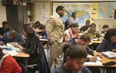Report: NY schools are most racially segregated   http://globenews.co.nz/?p=12379