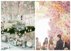 Trends of 2015 that wedding planning brides need to know © www.burnettsboards.com / iloveswmag.com