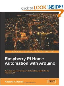 """Raspberry Pi Home Automation with Arduino""."