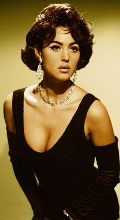 Image result for monica bellucci oscar